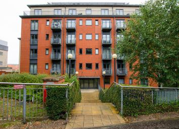 2 bed flat for sale in Rouen Road, Norwich NR1