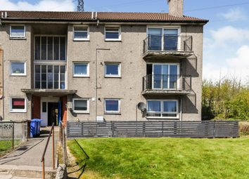 Thumbnail 2 bed flat for sale in Bellsmyre Avenue, Dumbarton