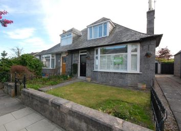 Thumbnail 2 bed semi-detached house to rent in Duthie Terrace, Aberdeen