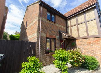 Thumbnail 2 bed semi-detached house for sale in Kestrel Grove, Rayleigh
