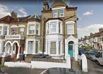 Thumbnail 11 bed end terrace house for sale in Craster Road, London