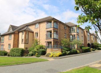 Thumbnail 2 bed flat for sale in Collingwood Court, Ponteland, Newcastle Upon Tyne, Northumberland