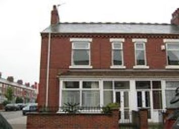Thumbnail 3 bed property to rent in Taylors Road, Stretford, Manchester
