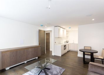 1 bed property to rent in Dyer's Buildings, Pinks Mews, London EC1N