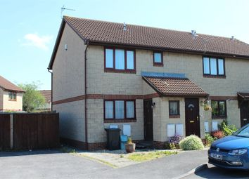 Thumbnail 1 bed flat for sale in Appletree Court, Worle, Weston-Super-Mare, Somerset