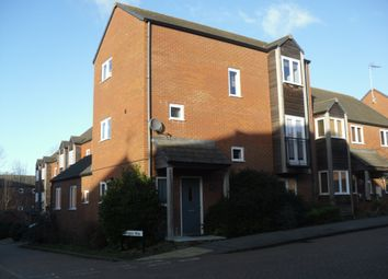 Thumbnail 5 bedroom town house to rent in Turneys Drive, Milton Keynes
