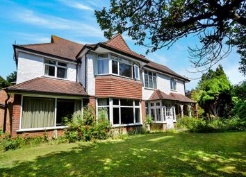 Thumbnail 4 bedroom detached house for sale in Upland Road, Eastbourne