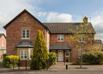 Thumbnail 5 bed detached house for sale in John Fielding Gardens, Llantarnam, Cwmbran