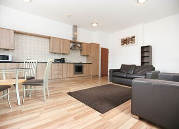 Thumbnail 2 bed flat to rent in City Apartments, Northumberland Street, Newcastle Upon Tyne