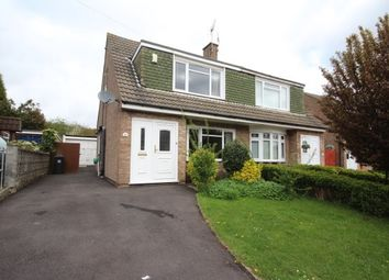 Thumbnail 3 bed property to rent in Meadowland Road, Henbury, Bristol