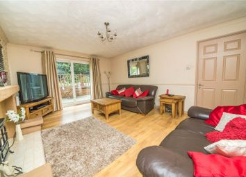 Thumbnail 4 bedroom detached bungalow for sale in Barleymow Close, Chatham, Kent