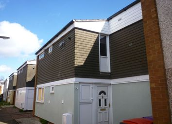 Thumbnail 3 bedroom terraced house for sale in Stebbings, Sutton Hill, Telford