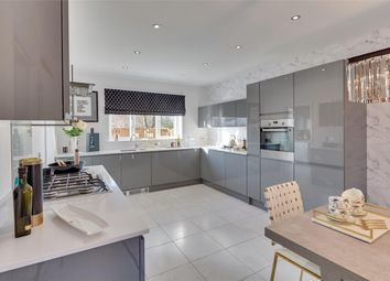 """Thumbnail 3 bed detached house for sale in """"Kipling"""" at Coppull Enterprise Centre, Mill Lane, Coppull, Chorley"""