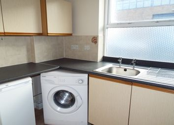 Thumbnail 1 bed flat to rent in Derby Street, Burton-On-Trent