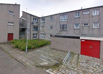 Thumbnail 3 bed flat for sale in Hazel Road, Cumbernauld