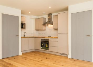 Thumbnail 1 bed flat for sale in Langton Court Road, Bristol