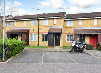 Thumbnail 2 bed terraced house for sale in Finsbury Park Avenue, Finsbury Park, London