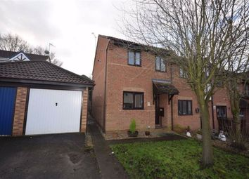 Thumbnail 2 bed end terrace house to rent in Ashton Way, Belper
