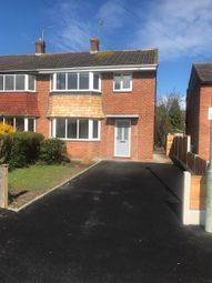 Thumbnail 3 bed semi-detached house to rent in Corndon Drive, Shrewsbury