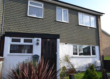 Thumbnail 5 bed property to rent in Brierley, Fieldway, New Addington