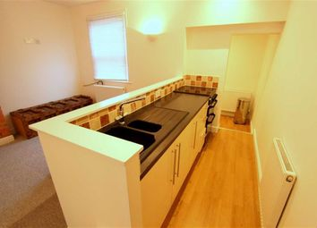 Thumbnail 1 bed flat to rent in Cricklade Road, Swindon, Wiltshire