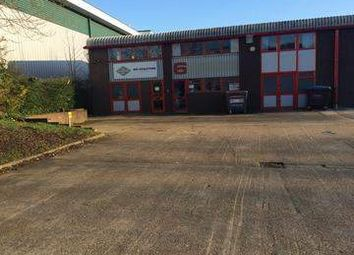 Thumbnail Office to let in Frogmore, Park Industrial Estate, St. Albans