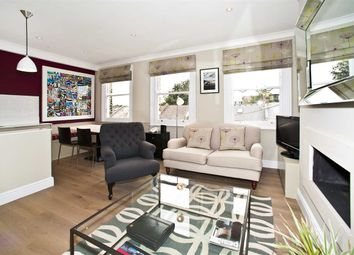 3 bed maisonette for sale in Warbeck Road, London W12