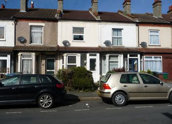 Thumbnail 3 bed terraced house for sale in St. Mary's Road, Watford