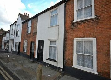 Thumbnail 3 bed terraced house to rent in 27 Whitstable Road, Canterbury, Student Property