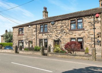 Thumbnail 3 bed terraced house to rent in Hare Park Lane, Liversedge