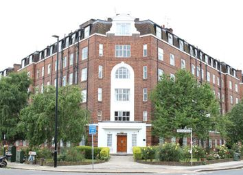 Thumbnail 2 bedroom flat to rent in Belgrave Court, Chiswick