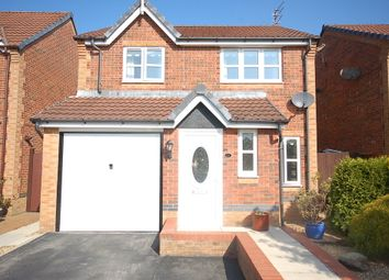 Thumbnail 3 bed detached house to rent in Usk Avenue, Thornton-Cleveleys