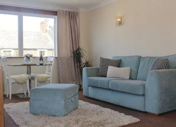 Thumbnail 1 bed flat for sale in Conybeare Road, Canton, Cardiff