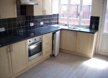 Thumbnail 3 bedroom flat to rent in The Square, Airedale