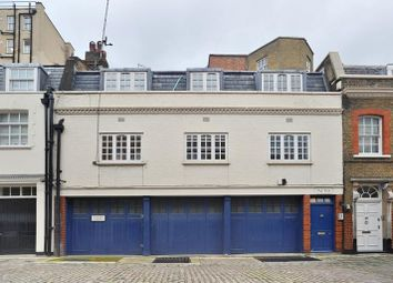 Thumbnail 2 bedroom mews house to rent in Duchess Mews, Marylebone, London