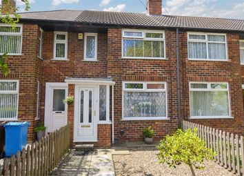 Thumbnail 2 bed terraced house for sale in Wold Road, Hull