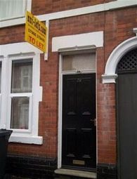 Thumbnail 2 bed property to rent in King Alfred Street, Derby