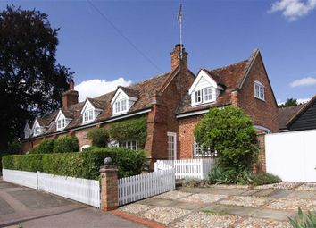 Thumbnail 5 bed property for sale in High Street, Codicote, Hertfordshire