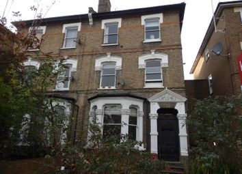 Thumbnail 2 bed flat to rent in Middle Lane, Crouch End