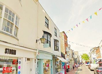2 bed maisonette to rent in Bond Street, Brighton BN1