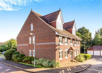 Thumbnail 2 bed flat for sale in The Brambles, Prospect Road, St.Albans