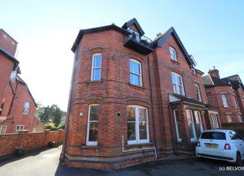 2 bed flat to rent in Lansdowne Road, Bedford MK40