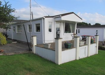 Thumbnail 1 bed mobile/park home for sale in Clarion Field Park (Ref 5658), West Chevin Road, Ilkley, Leeds, West Yorkshire