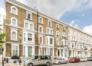 Thumbnail Studio to rent in Nevern Place, Earls Court, London