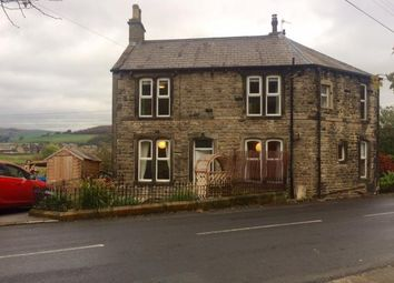 Thumbnail 3 bed end terrace house for sale in Royd Place, Cononley, Keighley