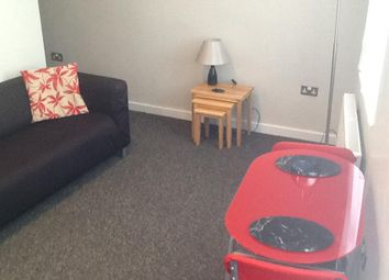 Thumbnail 2 bedroom flat to rent in Ronald Street, Liverpool