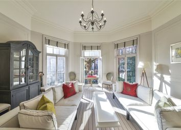 Thumbnail 1 bed flat for sale in Sloane Court East, London