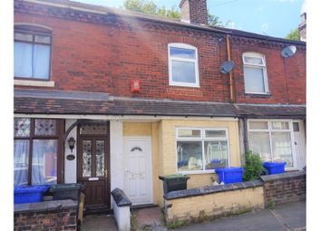 Thumbnail 2 bed town house for sale in King William Street, Stoke-On-Trent