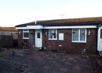 Thumbnail 3 bed bungalow for sale in Plover Close, Chatham, Kent