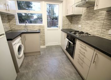 Thumbnail 2 bed flat to rent in Shaftesbury Avenue, South Harrow, Harrow